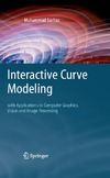 Sarfraz M. — Interactive Curve Modeling - With Applications To Computer Graphics, Vision And Image Processing