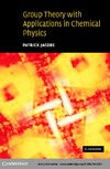 Jacobs P. — Group theory with applications in chemical physics