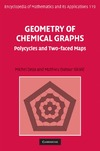Deza M., Sikiric M.D. — Geometry of Chemical Graphs: Polycycles and Two-faced Maps (Encyclopedia of Mathematics and its Applications)