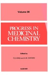 King F.D., Oxford A.W. — Progress in Medical Chemistry (№36 2005)