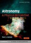 Kutner M. — Astronomy: A Physical Perspective