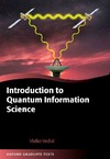 Vedral V. — Introduction to Quantum Information Science