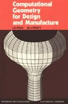 Faux I., Pratt M. — Computational Geometry for Design and Manufacture (Mathematics and Its Applications)