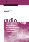 Raisanen A., Lehto A. — Radio Engineering for Wireless Communication and Sensor Applications (Artech House Mobile Communications Series)