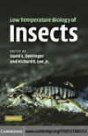 Denlinger D., Lee R. — Low Temperature Biology of Insects