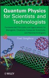 Sanghera P. — Quantum Physics for Scientists and Technologists: Fundamental Principles and Applications for Biologists, Chemists, Computer Scientists, and Nanotechnologists