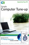 CA, Jim Geier — Simple Computer Tune-up: Speed Up Your PC