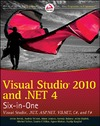 Novak I., Velvart A., Granicz A. — Visual Studio 2010 and .NET 4 Six-in-One (Wrox Programmer to Programmer)