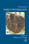 Simpson S. — Advances in Insect Physiology. Volume 33