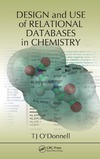 O'Donnell T. — Design and Use of Relational Databases in Chemistry