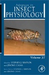 Simpson S., Casas J. — Advances in Insect Physiology. Volume 37.
