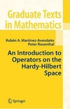 Martinez-Avendano R., Rosenthal P. — An Introduction to Operators on the Hardy-Hilbert Space