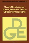 Sawaragi T. — Coastal Engineering: Waves, Beaches, Wave-Structure Interactions (Developments in Geotechnical Engineering)