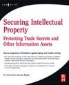 Information Security — Securing  Intellectual Property: Protecting Trade Secrets and Other Information Assets (Information Security)
