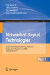 Zavoral F., Yaghob J., Pichappan P. — Networked Digital Technologies, Part I: Second International Conference, NDT 2010, Prague, Czech Republic (Communications in Computer and Information Science)