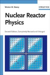 Stacey W. — Nuclear Reactor Physics
