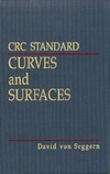 Seggern D. — CRC standard curves and surfaces