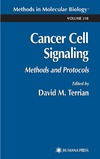Terrian D. — Cancer Cell Signaling: Methods and Protocols