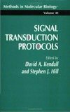 Kendall D., Hill S. — Signal Transduction