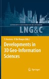 Neutens T., Maeyer P. — Developments in 3D Geo-Information Sciences (Lecture Notes in Geoinformation and Cartography)
