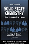 Smart L., Moore E. — Solid State Chemistry: An Introduction, Third Edition
