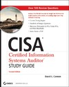 Cannon D. — CISA Certified Information Systems Auditor Study Guide