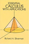 Silverman R. — Essential Calculus with Applications (Dover Books on Advanced Mathematics)