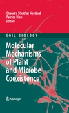Varma A., Nautiyal C. S., Dion P. — Molecular Mechanisms of Plant and Microbe Coexistence. Volume 15