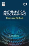 Sinha S.M. — Mathematical Programming: Theory and Methods