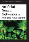 Rabuñal J., Dorado J. — Artificial Neural Networks in Reai-Life Applications