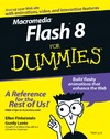 Finkelstein E., Leete G. — Macromedia Flash 8 for dummies