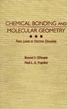 Gillespie R., Popelier P. — Chemical Bonding and Molecular Geometry
