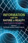 Davies P., Gregersen N. — Information and the Nature of Reality