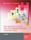 Lawrance G.A. — Introduction to Coordination Chemistry (Inorganic Chemistry: A Textbook Series)