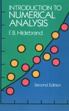 Hildebrand F. — Introduction to Numerical Analysis: Second Edition
