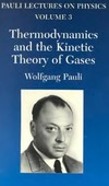 Pauli W., Enz C. — Pauli lectures on physics - Thermodynamics and the kinetic theory of gases