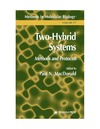 MacDonald P. — Two-Hybrid Systems: Methods and Protocols