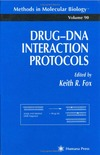 Fox K. — Drug-Dna Interaction Protocols