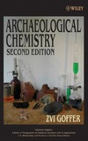 Goffer Z. — Archaeological Chemistry 2nd edition (Chemical Analysis: A Series of Monographs on Analytical Chemistry and Its Applications)