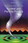 Das A., Ferbel T. — Introduction to Nuclear and Particle Physics