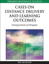 Gearhart D. — Cases on Distance Delivery and Learning Outcomes: Emerging Trends and Programs