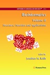 Keith J. — Bioinformatics 2 Structure, function and applications