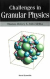 Halsey T., Metha A. — Challenges in Granular Physics
