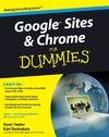 Teeter R., Barksdale K. — Google Sites & Chrome For Dummies (For Dummies (Computer Tech))