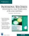 Eccher C. — Professional Web Design: Techniques and Templates (CSS & XHTML)