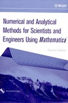 Dubin D. — Numerical and Analytical Methods for Scientists and Engineers, Using Mathematica
