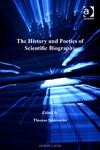 Soderqvist T. — The History and Poetics of Scientific Biography (Science, Technology and Culture, 1700–1945)