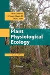 Lambers H., Stuart Chapin  III F ., Pons T. — Plant Physiological Ecology