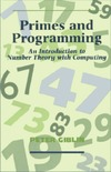 Giblin P. — Primes and Programming: Computers and Number Theory