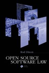 Dixon R. — Open Source Software Law
